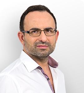 Ass. Prof. Dr. Ljubomir Petricevic