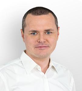 Dr.med.univ. Bernhard Dauser