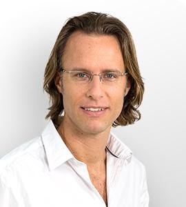 Dr. Michael Lamche, MSc, MBA, F.E.B.U.