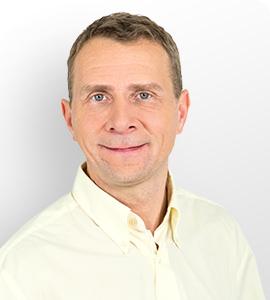Dr.Mag. Robert Stepansky